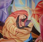 Year-C-Pentecost-Proper-05-Woman-Wiping-Feet