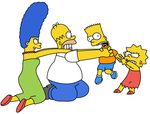 Year-C-Pentecost-Proper-15-Simpsons-Family-Fight