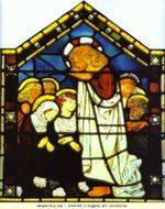 Year-A-Epiphany-04-Jesus-Teaching-Stained-Glass-Rossetti