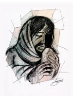 Year-C-Lent-1-Jesus-Bread-Rock