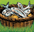 Year-B-OT-17-Basket-loaves-fishes