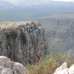 Arbel-cliffs-near-the