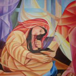 Year-C-Pentecost-Proper-06-Woman-Wiping-Feet-Square