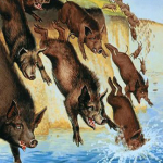 Year-C-Pentecost-Proper-07-Pigs-Over-Cliff-Square