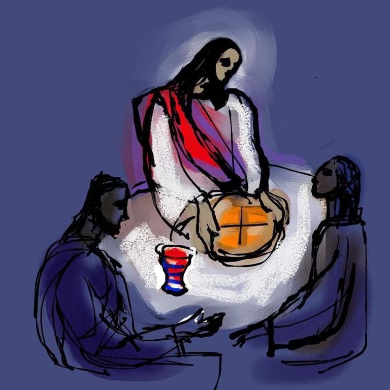 Year-A-Easter-3-Breaking-Bread