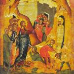 Year-B-All-Saints-Lazarus-Icon-2-Square